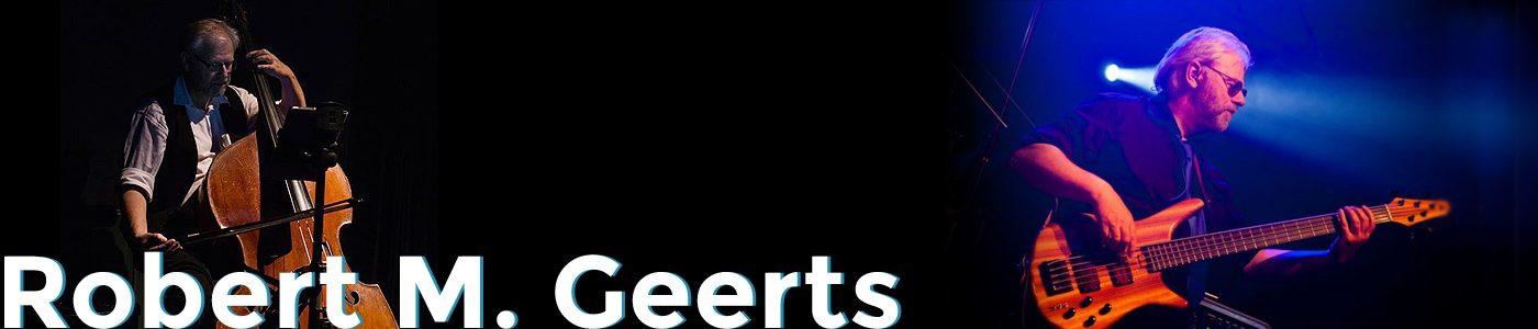 Robert M. Geerts